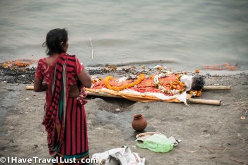 Varanasi funeral-2