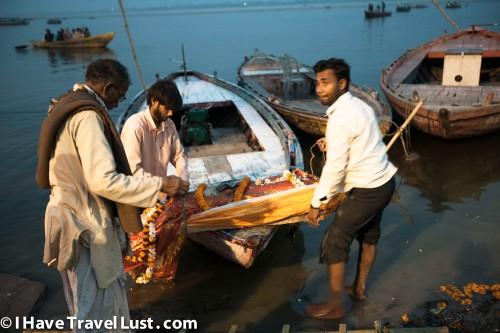 Varanasi funeral-3