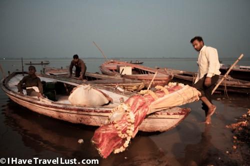 Varanasi funeral-4